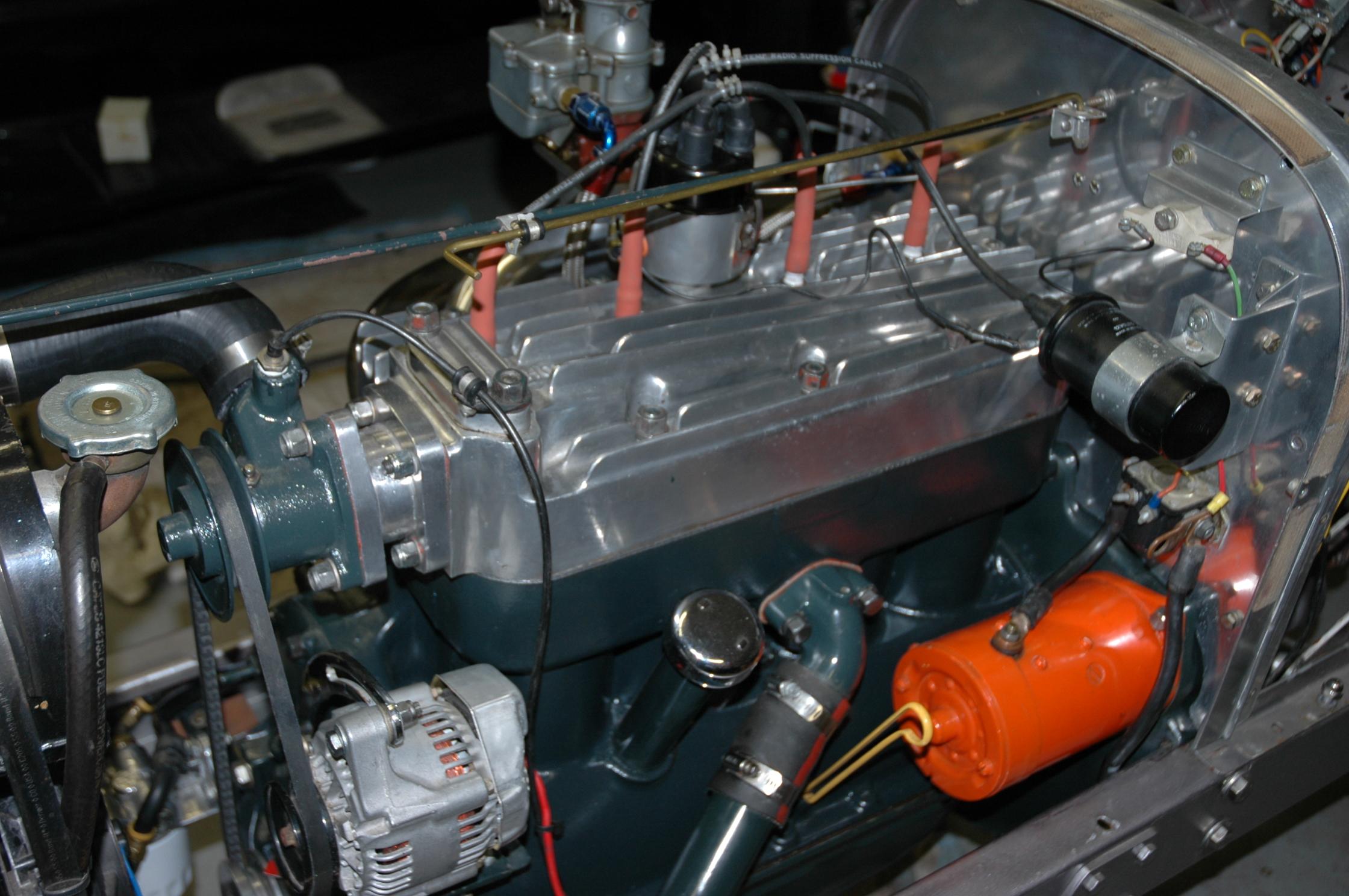 Flashback Racing Blog Archive Vintage Ford Model B